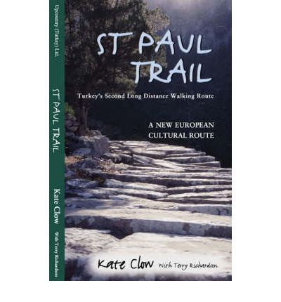 St Paul Trail