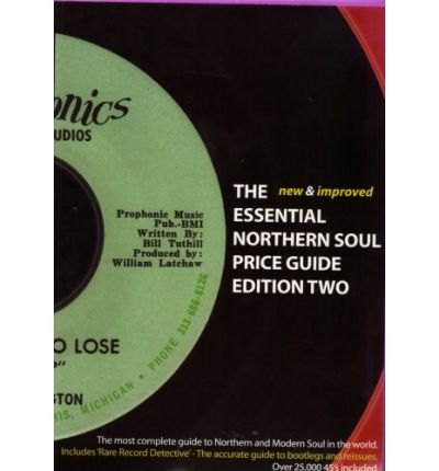 The Essential Northern Soul Price Guide