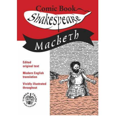 modern english macbeth Modern day parallels to macbeth macbeth was a very greedy and unhappy man who was very susceptible to pressure everyone in today's modern world fits the macbeth mold in one sense or another.