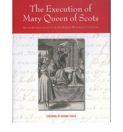 execution of mary queen of scots essay help