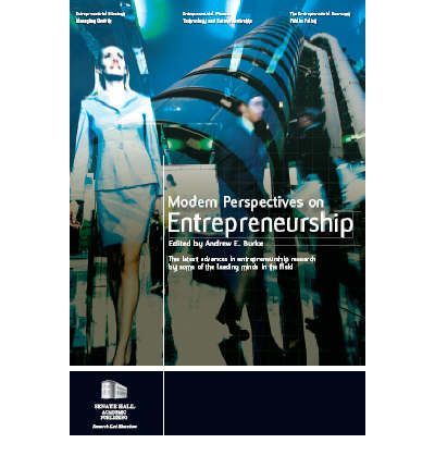 Modern Perspectives on Entrepreneurship