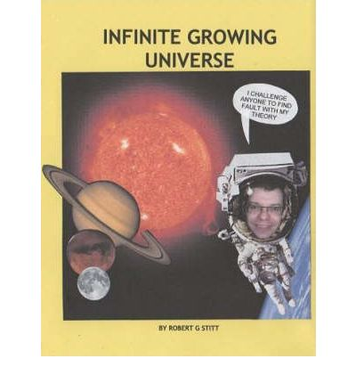 Infinite Growing Universe