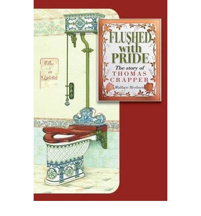 Download pdf flushed with pride the story of thomas crapper flushed with pride the story of thomas crapper fandeluxe Choice Image