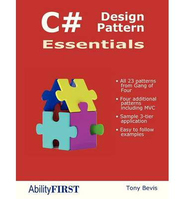 c design pattern essentials tony bevis 9780956575869