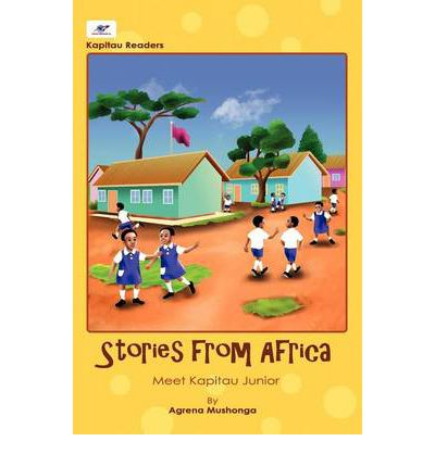 An adventure in north africa short story