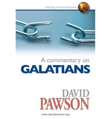 A Commentary on Galatians