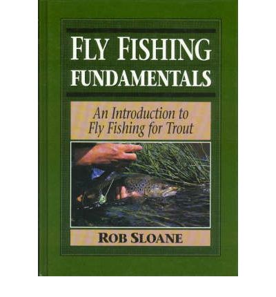Joomla descargar libros electrónicos gratis Fly Fishing Fundamentals : An Introduction to Fly Fishing for Trout in Spanish PDF RTF DJVU by Robert Sloane