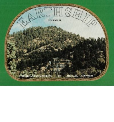 Earthship : Systems and Components