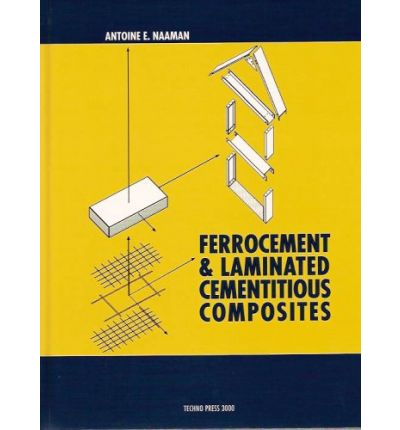 Ferrocement and Laminated Cementitious Composites