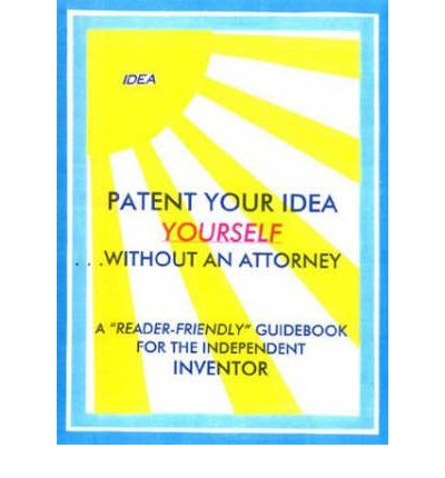 how to get a patent without an attorney