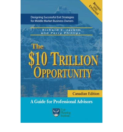 The $10 Trillion Opportunity