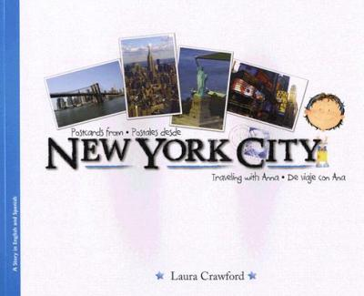 Postcards from New York City
