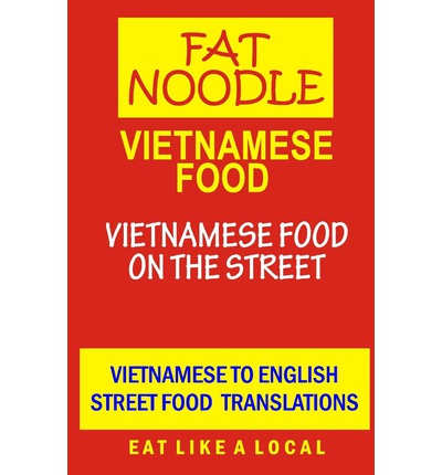 Vietnamese Food.
