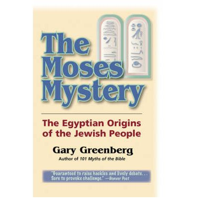 The Moses Mystery