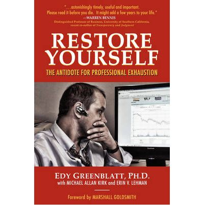 Restore Yourself