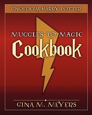 Unofficial Harry Potter Cookbook