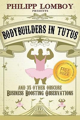 Bodybuilders in Tutus