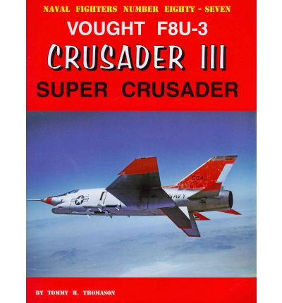 Vought F8U-3 Crusader III