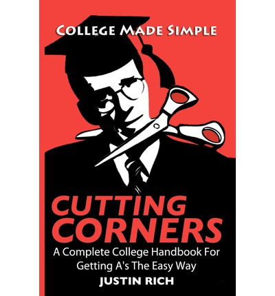college easy way Yes, both the book mentioned in this article and the subject matter have been brought up a few times on cc.