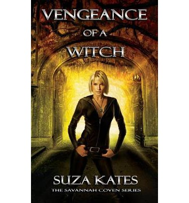 Vengeance of a Witch