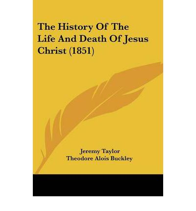 the life and death of jesus essay Jesus christ was hailed by the people of jesus is a religious leader whose life and teachings are recorded in three days after his death, jesus's tomb was.