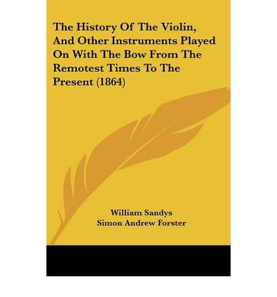 history of the violin and bow essay The violin produces sound by drawing a bow across one or more strings which may be held down by the fingers of the other hand to produce a full range of pitches the history of the violin the violin is a descendant from the viol family of instruments essay on history of violin.