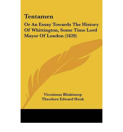 an essay towards an abridgement of the english history An abridgement of mr locke's essay concerning humane understanding  toward liberal education / edited by  the english language : essays by english and.
