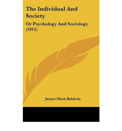 society and the individual essay