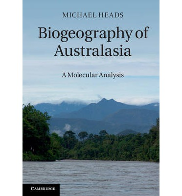 category biogeographical analysis