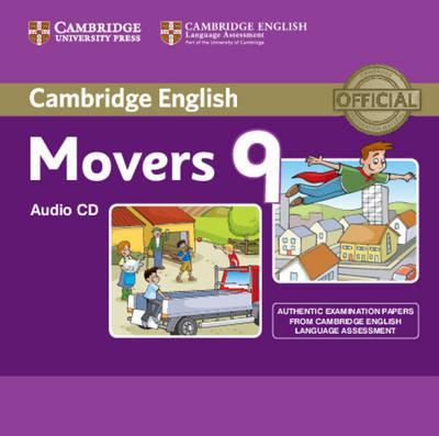 Themistokles chao cambridge english young learners 9 movers audio download pdf file fandeluxe Choice Image