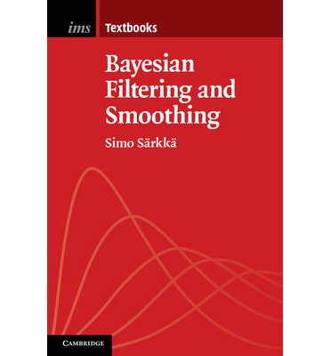 bayesian filtering and smoothing pdf