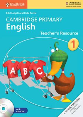 how to teach english language at primary level