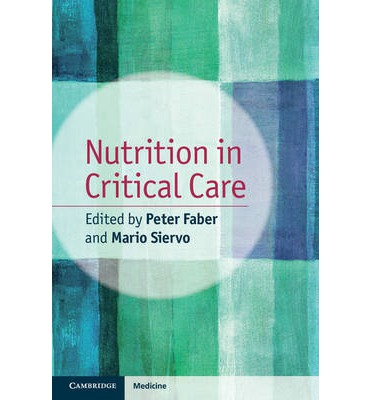nutrition in critical care Parenteral gln nutrition in critical illness: clinical trials  benefits of parenteral  gln dipeptides in critical care have been continuously and.