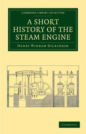 a brief history of steam engine technology A brief history of the micrometer  a revolutionary advancement in micrometer technology 26  james watt of the steam engine fame invented the first bench.