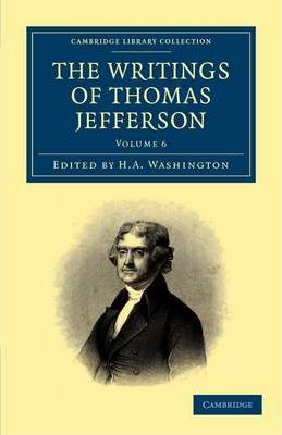 writings of thomas jefferson The religious views of thomas jefferson diverged widely from historians and scholars have not found any such self-identification in jefferson's surviving writings.