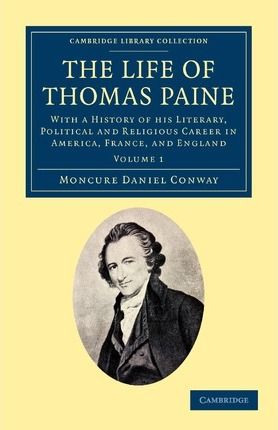 a discussion on the historical impact of thomas paine in america Home study course module 3: thomas paine's common sense and thomas jefferson and the declaration of independence.