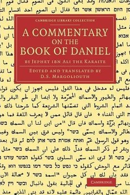 THE BOOK OF THE PROPHET DANIEL