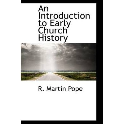 an introduction to the history of the church This capsule summary is offered as a study guide of church history  and the  introduction of arabian, hebrew, and greek works into christian schools a new.