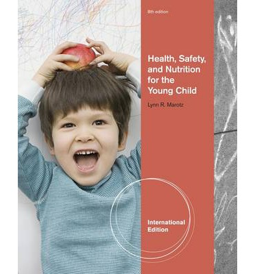 Young children and their nutrition