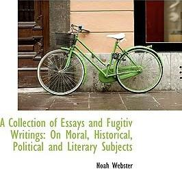 "Start by marking ""A Collection of Essays"" as Want to Read:"