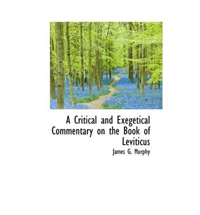 an exegetical paper on the book Read this essay and over 1,500,000 others like it now don't miss your chance to earn better grades and be a better writer.