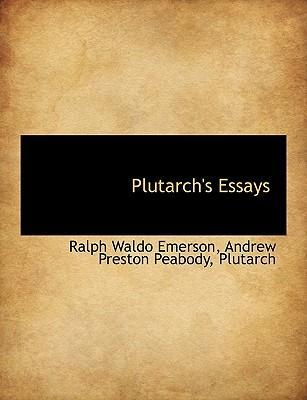 ralph waldo emerson essays mp3 Ralph waldo emerson: self-reliance (1841) emerson is the seminal intellectual, philosophical voice of the nineteenth century in america although readers today may.