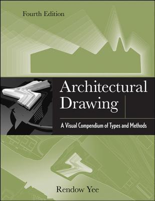 Rendow yee architectural drawing