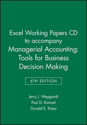 Management accounting and business decision making essay