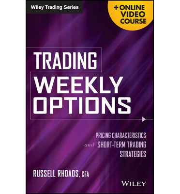 Weekly options trades