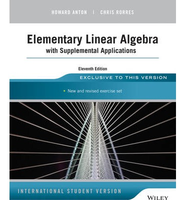 linear algebra and its applications 4th edition pdf free download