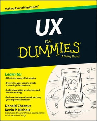 Download Pdf Ux For Dummies