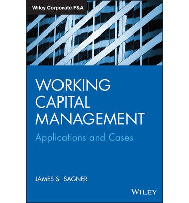 working capital management and capital budgeting Most capital budgeting decisions involve management of working capital and forecasting the  in capital budgeting, working capital comes as part.