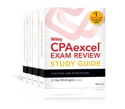 CPA Study Materials - CPA Sample Questions and Study Materials