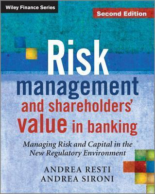 Risk Management and Shareholders Value in Banking : from Risk Measurement Models to Capital Allocation Policies